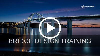 Bridge Design Training